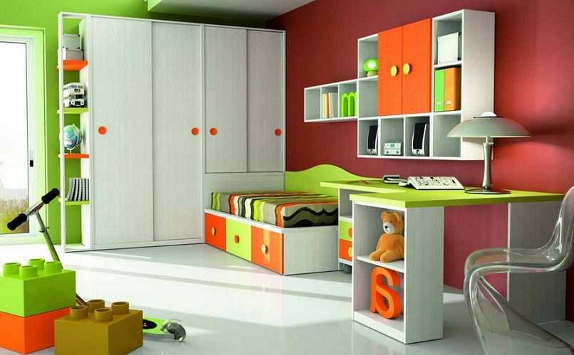 wonderfull kids bedroom furniture ideas   Kids Room Modular Furniture in Pune  Kids Room Modular ...