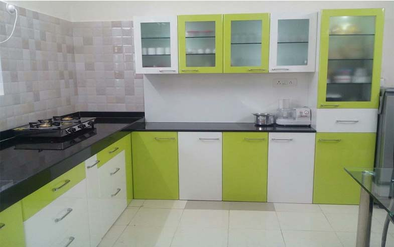 Modular Kitchen Trolley Furniture In Pune Residential Furniture In Pune