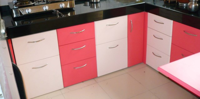 Great ... Modular Kitchen Trolley Furniture In Pune ...