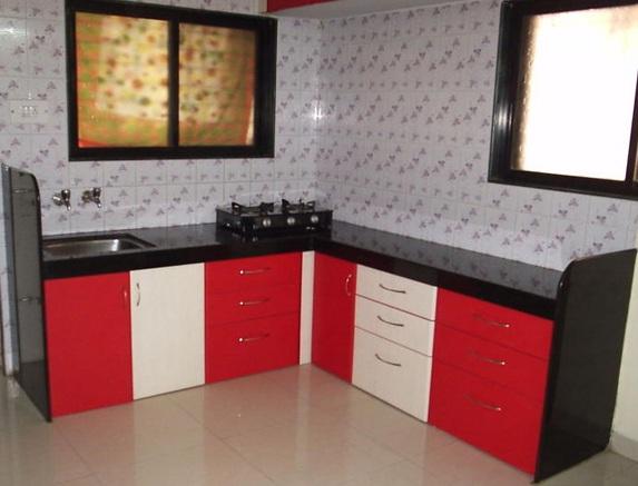 modular kitchen trolley furniture in pune| residential furniture in pune
