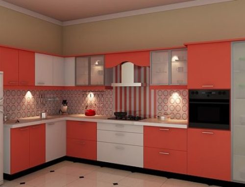 ... Modular Kitchen Trolley In Pune Image2 ...