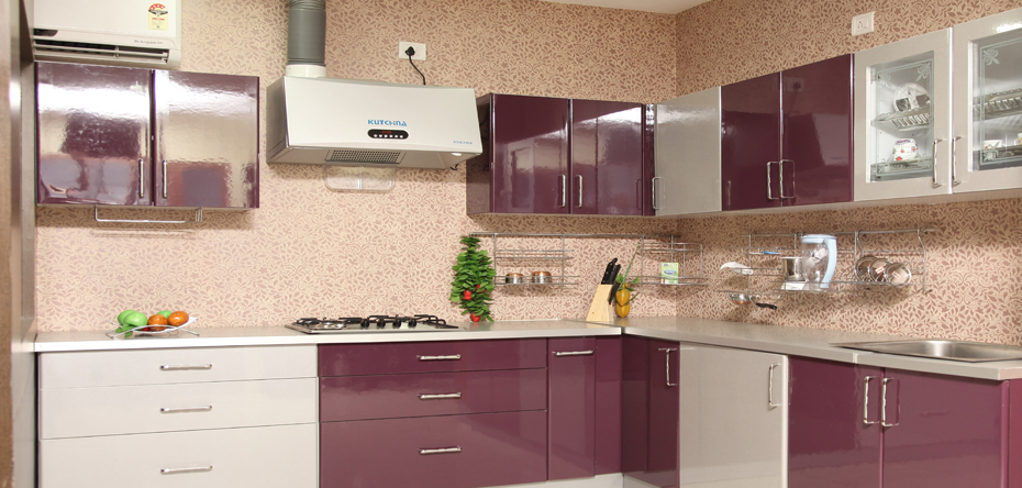 ... Modular Kitchen Trolley In Pune Image7 · Designer Modular Kitchen ·  Indian ...